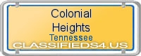 Colonial Heights board